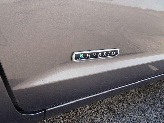 2012 Lincoln MKZ Hybrid Madison, NC 11