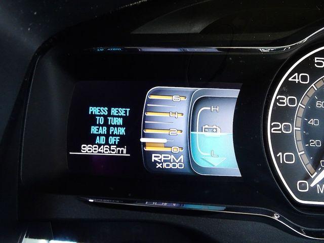 2012 Lincoln MKZ Hybrid Madison, NC 15