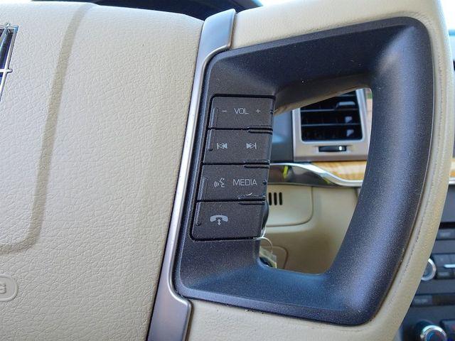 2012 Lincoln MKZ Hybrid Madison, NC 16