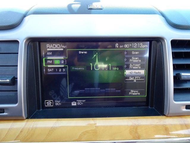 2012 Lincoln MKZ Hybrid Madison, NC 19