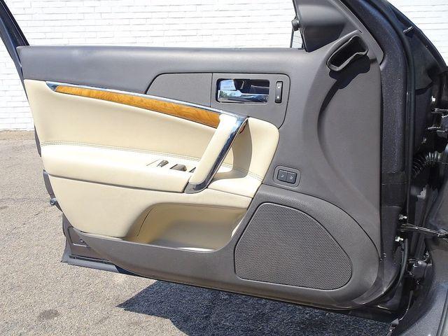 2012 Lincoln MKZ Hybrid Madison, NC 26