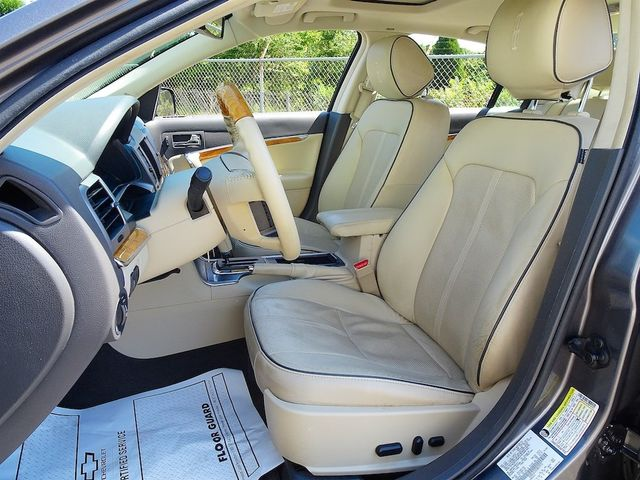 2012 Lincoln MKZ Hybrid Madison, NC 28