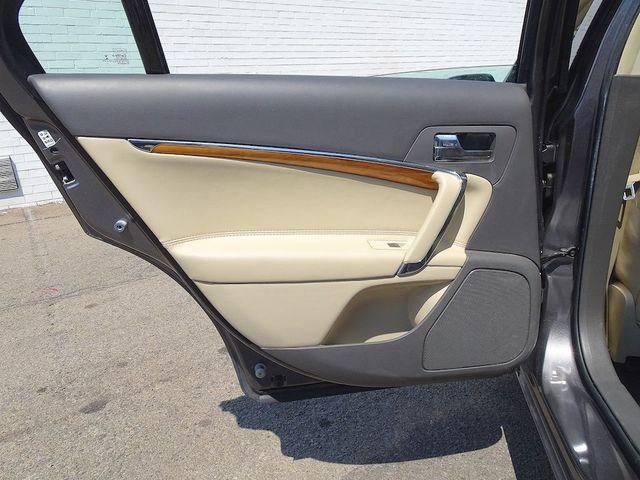 2012 Lincoln MKZ Hybrid Madison, NC 30