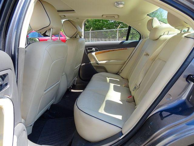 2012 Lincoln MKZ Hybrid Madison, NC 31