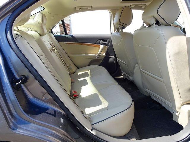 2012 Lincoln MKZ Hybrid Madison, NC 34