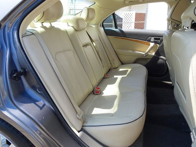 2012 Lincoln MKZ Hybrid Madison, NC 35