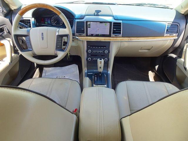 2012 Lincoln MKZ Hybrid Madison, NC 36
