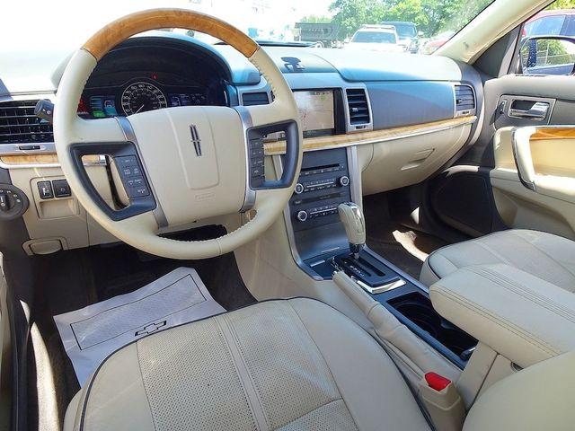 2012 Lincoln MKZ Hybrid Madison, NC 37