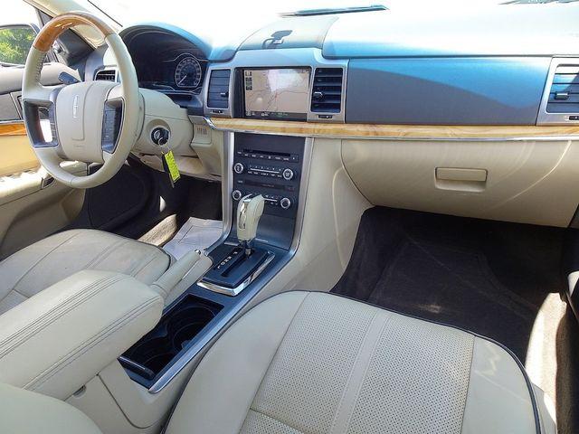 2012 Lincoln MKZ Hybrid Madison, NC 38