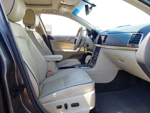 2012 Lincoln MKZ Hybrid Madison, NC 40