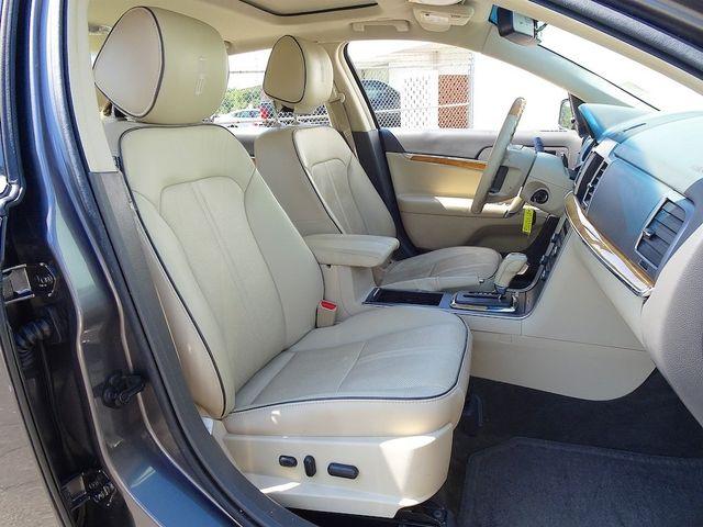 2012 Lincoln MKZ Hybrid Madison, NC 41