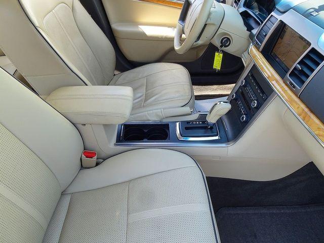 2012 Lincoln MKZ Hybrid Madison, NC 42