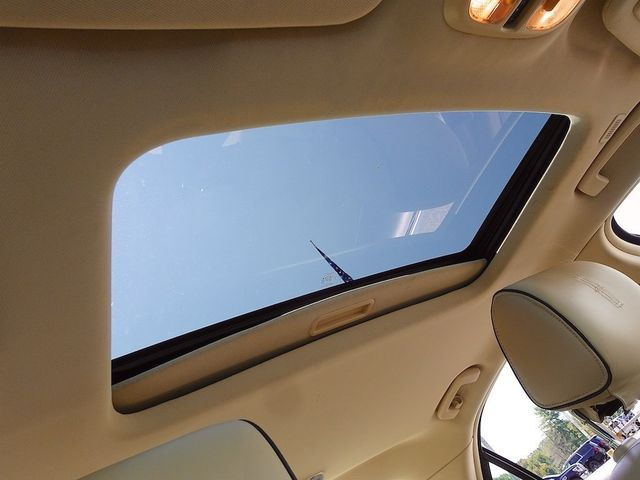 2012 Lincoln MKZ Hybrid Madison, NC 43