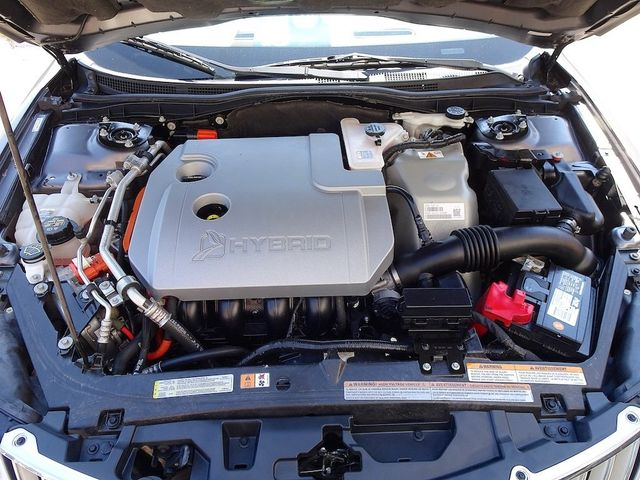 2012 Lincoln MKZ Hybrid Madison, NC 44