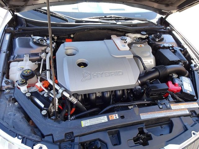 2012 Lincoln MKZ Hybrid Madison, NC 45