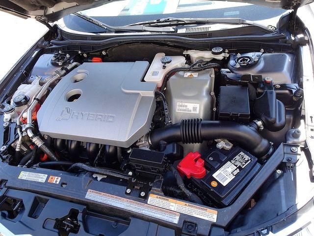 2012 Lincoln MKZ Hybrid Madison, NC 46