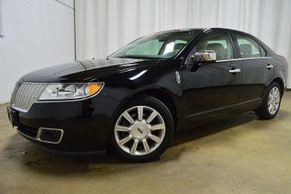 2012 Lincoln MKZ 4d Sedan FWD in Merrillville IN, 46410