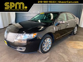 2012 Lincoln MKZ 4d Sedan AWD in Merrillville, IN 46410