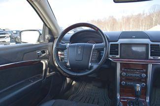 2012 Lincoln MKZ Hybrid Naugatuck, Connecticut 14