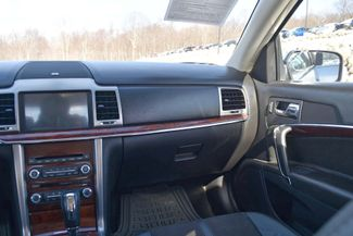 2012 Lincoln MKZ Hybrid Naugatuck, Connecticut 16