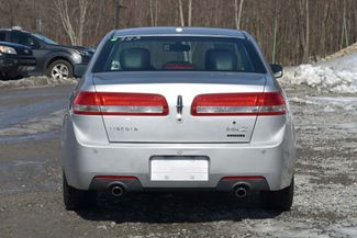 2012 Lincoln MKZ Hybrid Naugatuck, Connecticut 3