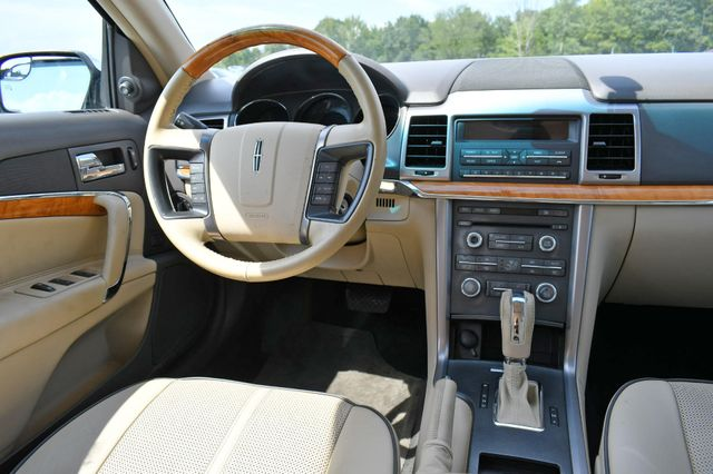 2012 Lincoln MKZ Naugatuck, Connecticut 13