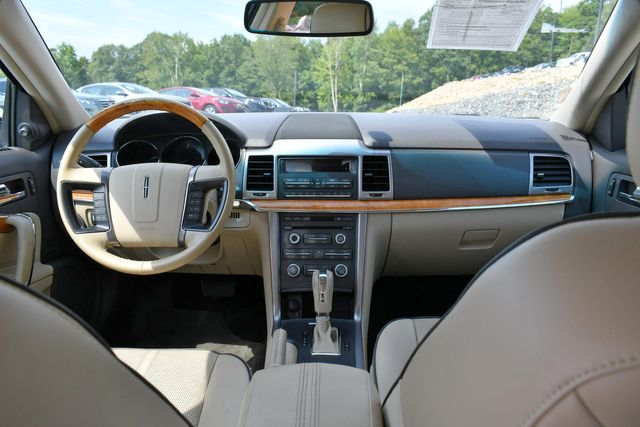 2012 Lincoln MKZ Naugatuck, Connecticut 14