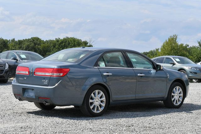 2012 Lincoln MKZ Naugatuck, Connecticut 4