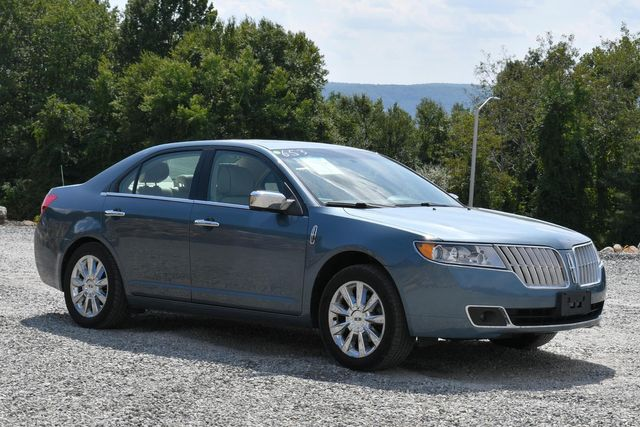 2012 Lincoln MKZ Naugatuck, Connecticut 6