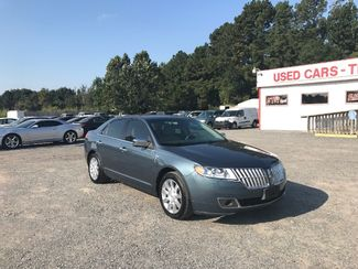 2012 Lincoln MKZ FWD in Shreveport LA, 71118