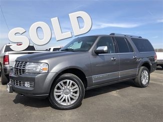 2012 Lincoln Navigator L 4x4 Navi Tv/DVD Sunroof 3rd Row We Finance | Canton, Ohio | Ohio Auto Warehouse LLC in Canton Ohio