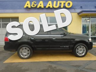 2012 Lincoln Navigator in Englewood CO, 80110
