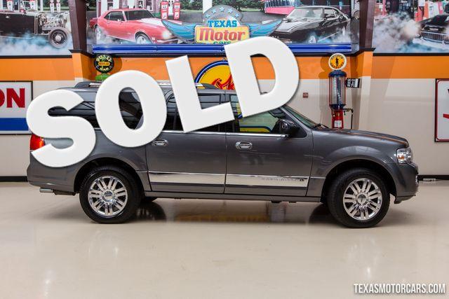 2012 Lincoln Navigator L 4X4 in Addison, Texas 75001