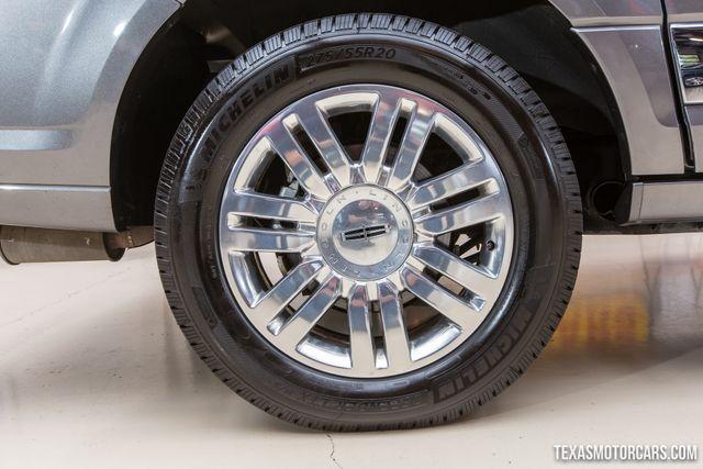 2012 Lincoln Navigator L 4X4 in Addison Texas, 75001