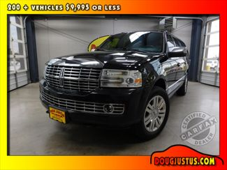 2012 Lincoln Navigator L L in Airport Motor Mile ( Metro Knoxville ), TN 37777