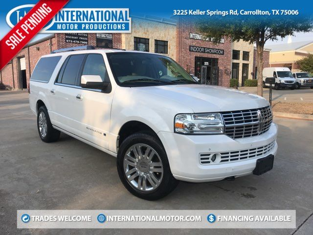 2012 Lincoln Navigator L in Carrollton, TX 75006