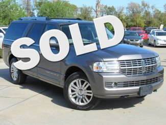 2012 Lincoln Navigator L  | Houston, TX | American Auto Centers in Houston TX