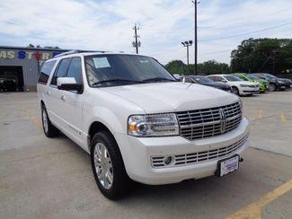 2012 Lincoln Navigator L in Houston, TX
