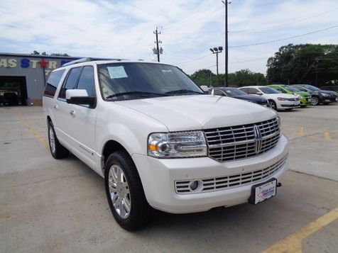 2012 Lincoln Navigator L L in Houston