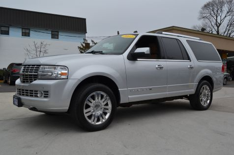 2012 Lincoln Navigator L  in Lynbrook, New