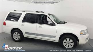 2012 Lincoln Navigator Base in McKinney Texas, 75070