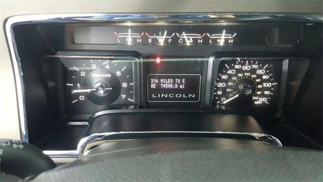 2012 Lincoln Navigator Base in McKinney Texas, 75070