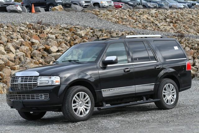 2012 Lincoln Navigator Naugatuck, Connecticut