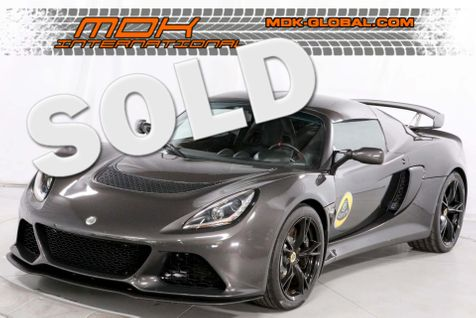 2012 Lotus Exige S  V6 - Supercharged in Los Angeles