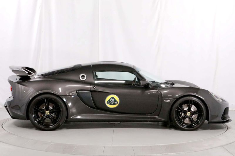 2012 Lotus Exige S  V6 - Supercharged  city California  MDK International  in Los Angeles, California