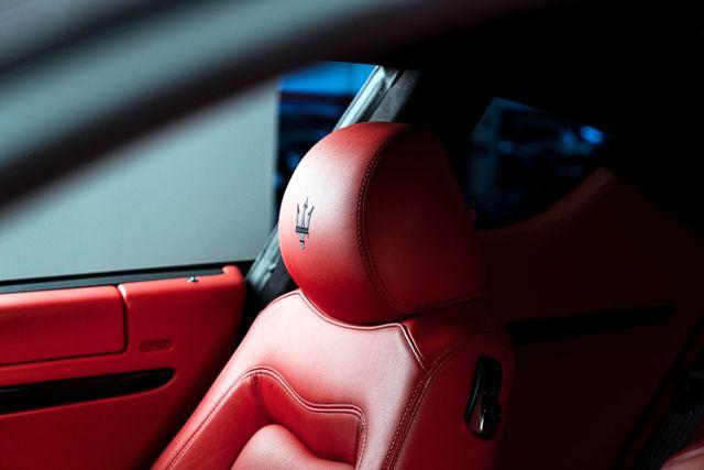 2012 Maserati GranTurismo S With Many Upgrades in Addison, TX 75001