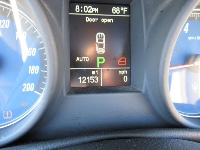 2012 Maserati GranTurismo Convertible Austin , Texas 32