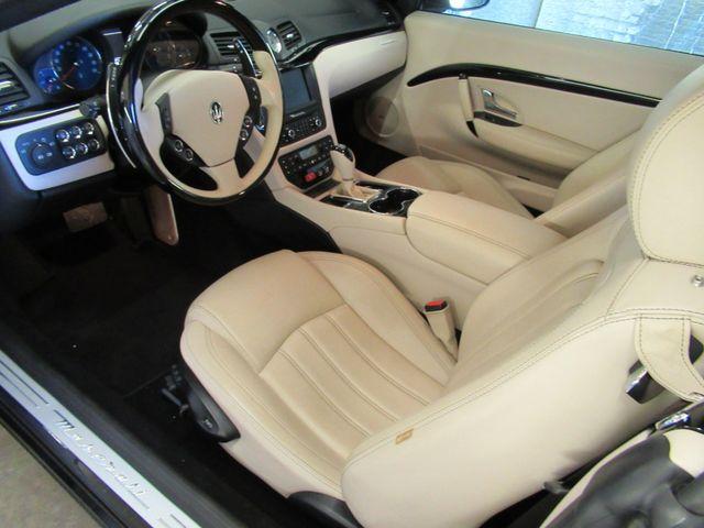 2012 Maserati GranTurismo Convertible Austin , Texas 22