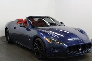 2012 Maserati GranTurismo Convertible Sport in Cincinnati, OH 45240
