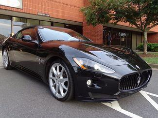 2012 Maserati GranTurismo Convertible Sport in Marietta, GA 30067